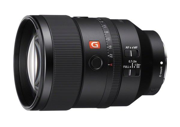 Sony SEL 135 mm / 1.8 GM