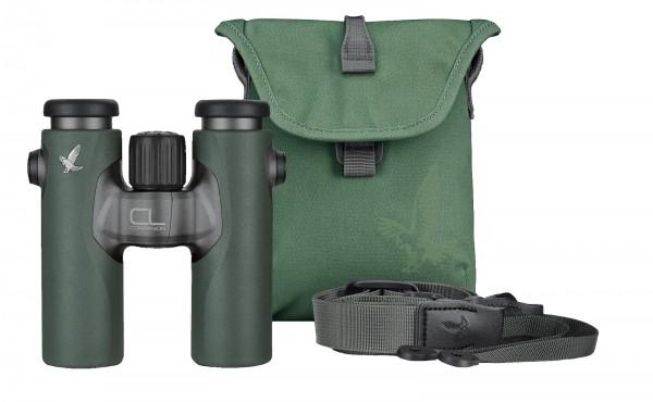 SWAROVSKI CL Companion 10x30 B grün, urban-jungle