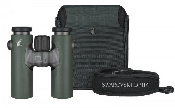 SWAROVSKI CL Companion 8x30 B grün, wild-nature