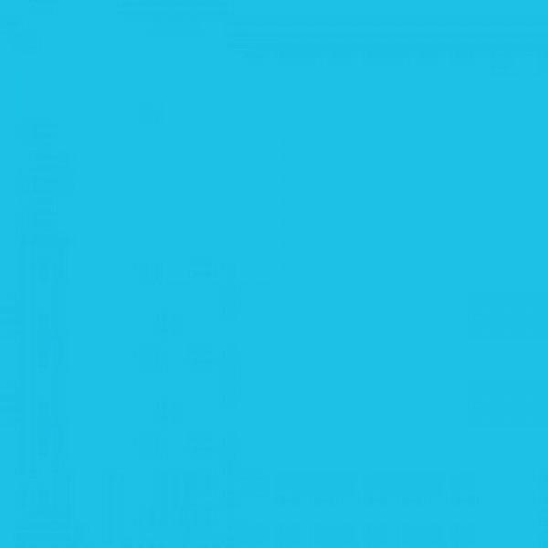 BD Blue Heaven 1,35x11 Papier-Hintergrund