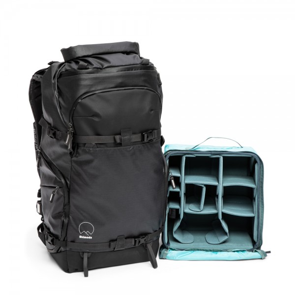 Shimoda Action X50 Starter Kit (inkl. Medium DSLR Core Unit) - schwarz