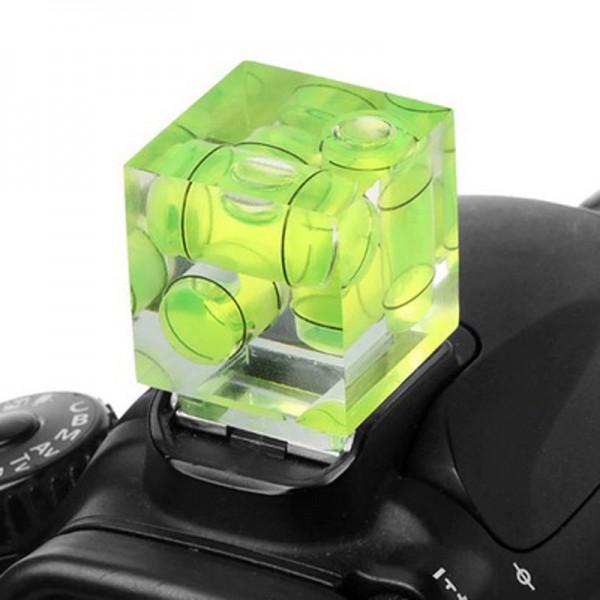 UNI Kamera-Wasserwaage 3-achsig