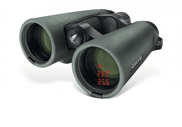SWAROVSKI EL Range 10x42 W B
