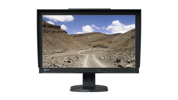 EIZO CG277 ColorEdge Monitor