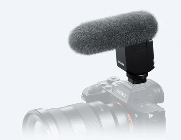 Sony ECM-B1M Mikrofon