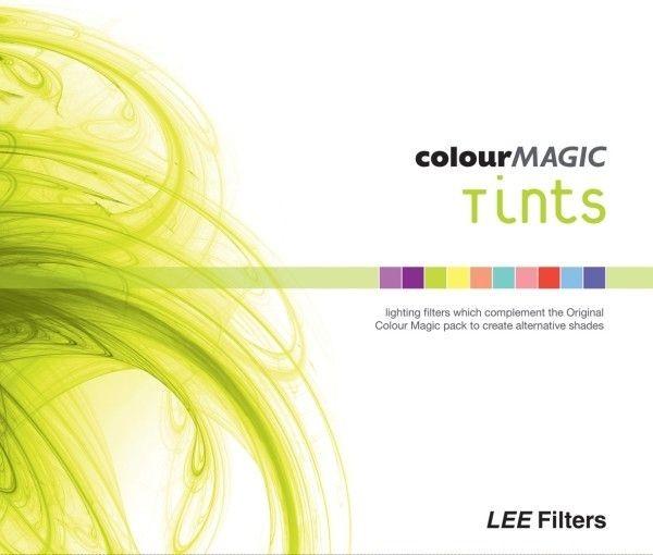 LEE Colour Magic Tint Pack