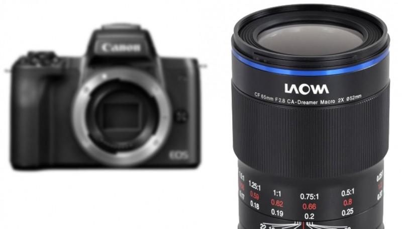 Laowa für Canon EF-M