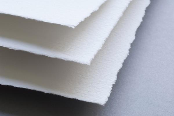 Hahnemühle William Turner Deckle Edge 310g/m² 25-Blatt-Packung