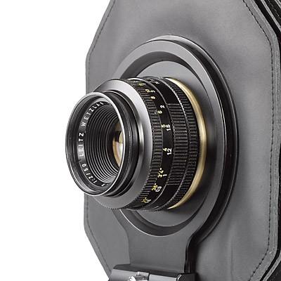Cambo ACB-LR Objektivplatte