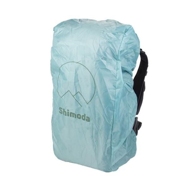 Shimoda Regenschutzhülle (Rain Cover) für Explore 30 and 40