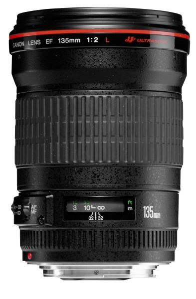 Canon EF 135mm/2,0 L USM