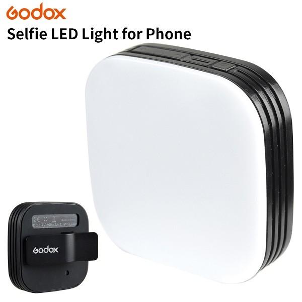 Godox LED M32 Smartphone-Flächenleuchte