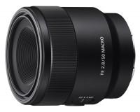 Sony SEL 50 mm / 2.8 Makro