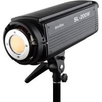 Godox SL200W LED-Videoleuchte