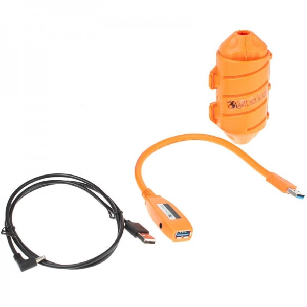 Tether Tools TetherBoost Pro Core Set