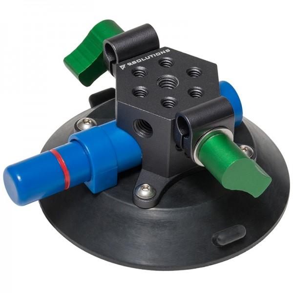 9.Solutions Suction Cup Saugstativ / Saugnapf für Kamers