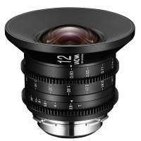 LAOWA 12mm t/2,9 Zero-D Cine für Canon EF