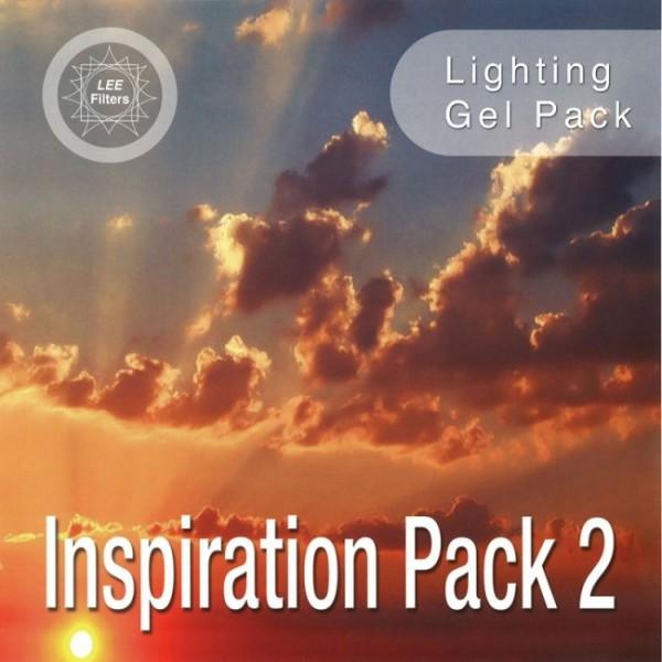 LEE Inspiration Pack 2