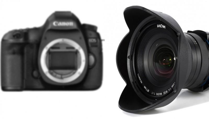 Laowa für Canon EF
