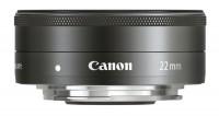 Canon EF-M 22mm/2,0 STM