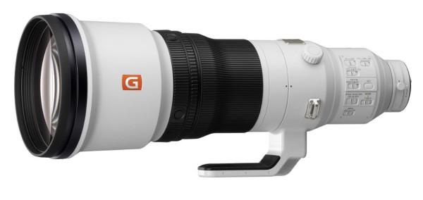 Sony SEL 600 mm / 4,0 GM OSS