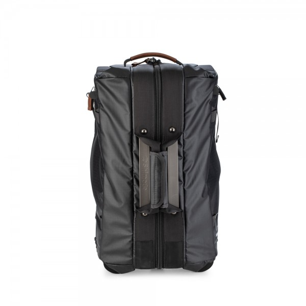 Shimoda Action X Carry-on Roller v2 - schwarz (Trolley)