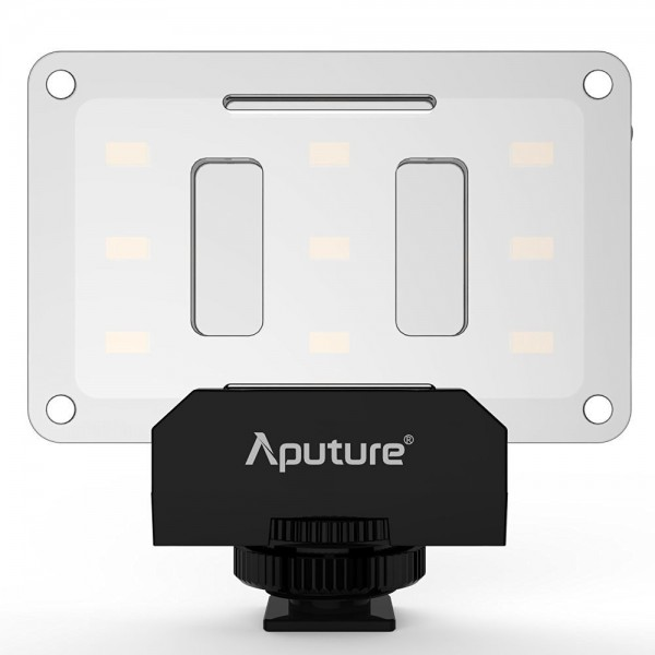 Aputure AP-AL-M9 LED-Leuchte