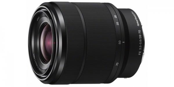 Sony SEL 28-70 mm F3,5-5,6 OSS