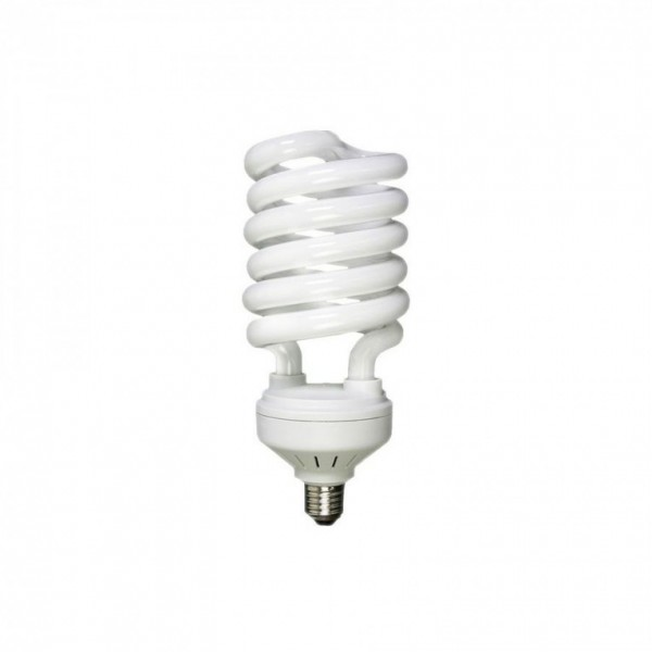 BOWENS BW-3379 Spirallampe E27, 105W, 5600K