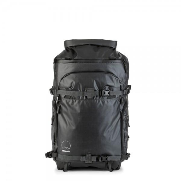 Shimoda Action X30 Rucksack - schwarz