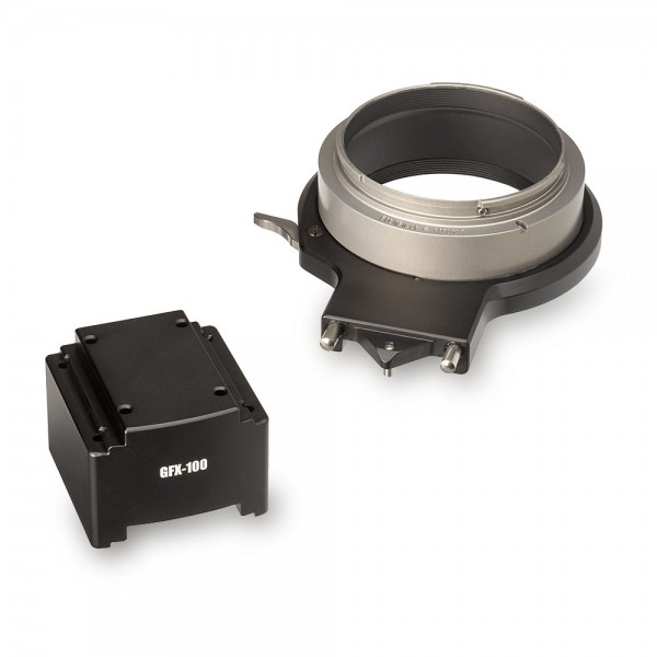 Cambo AC-795 Bajonethalter-Kit für Fuji GFX100
