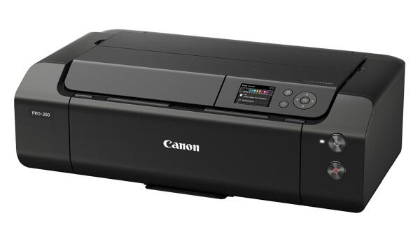 Canon imagePROGRAF PRO-300 A3+ Fotodrucker