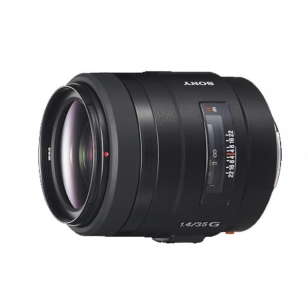 Sony SAL 35 mm / 1,4 G