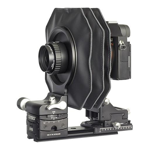 Cambo ACTUS-B MINI View Camera