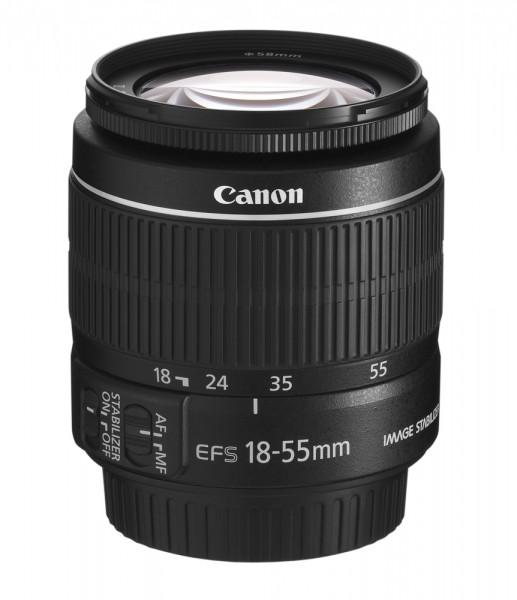 Canon EF-S 18-55mm/3,5-5,6 IS II