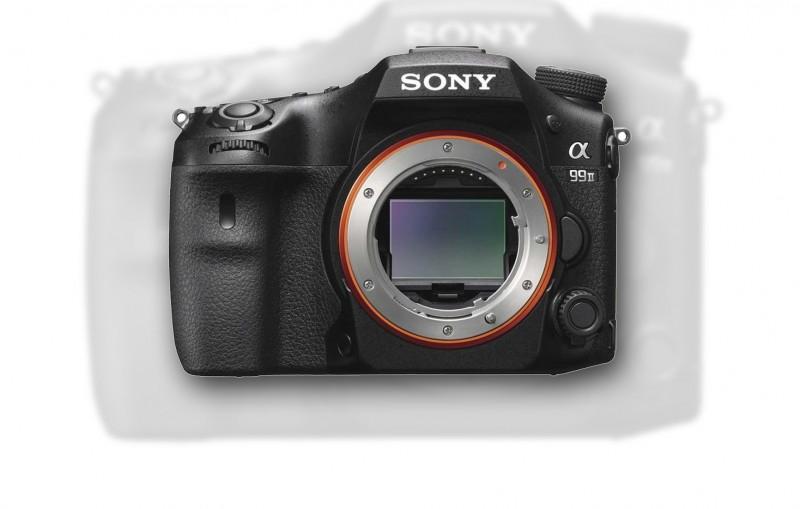 Spiegelreflex-Kameras