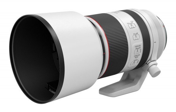 Canon RF 70-200mm/2,8 L IS USM