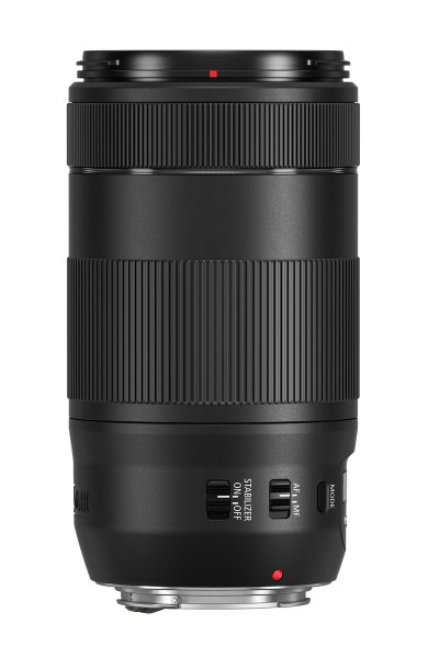 Canon EF 70-300mm/4-5,6 IS II USM