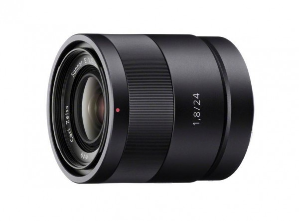 Sony SEL 24 mm / 1.8 Zeiss Sonnar T*