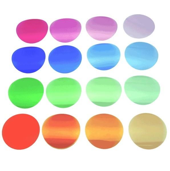 Godox V-11T Farbtemperatur Filter SET