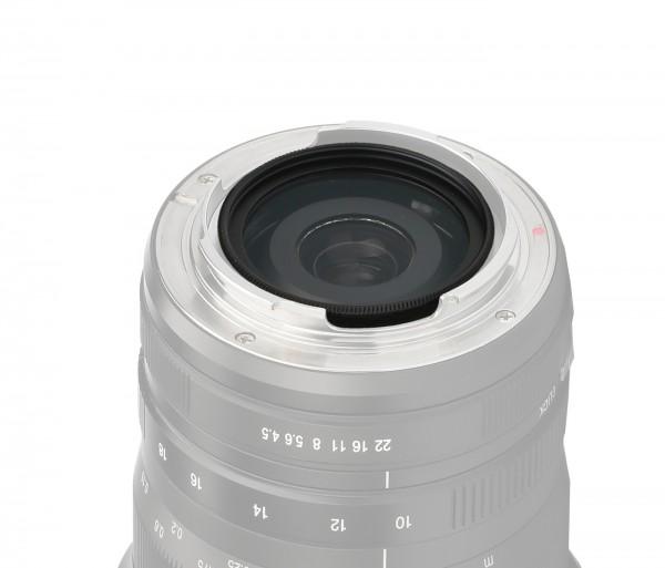 LAOWA Hinterlinsenfilter 37mm ND1000 für 10-18mm