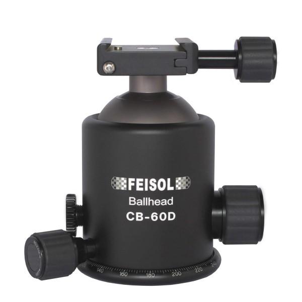 FEISOL CB-60D Kugelkopf