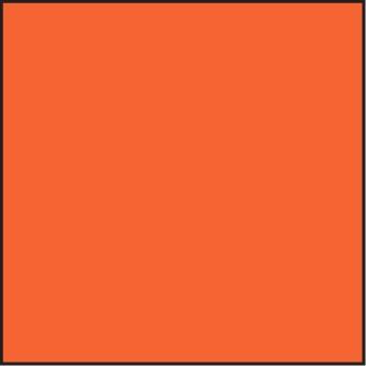 LEE 21 Orange Standard