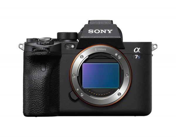 Sony Alpha 7S III Body lCE7SM3B